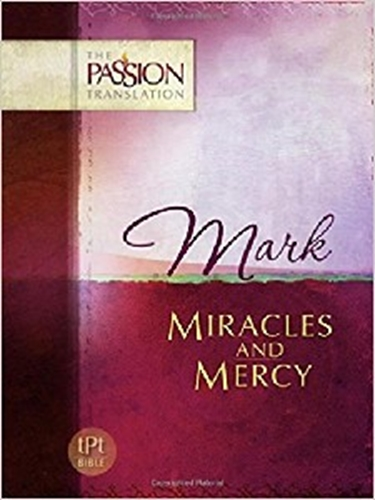 Picture of The Passion Translation - Mark