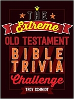 Picture of EXTREME OLD TESTAMENT BIBLE TRIVIA CHALLENGE
