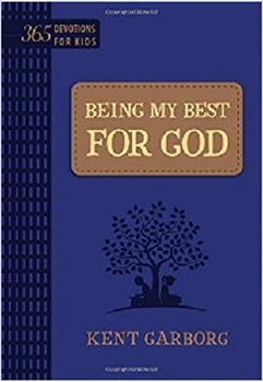Picture of BEING MY BEST FOR GOD