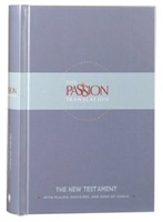 Picture of TPT BIBLE N/T BLUE