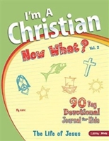 Picture of I'M A CHRISTIAN NOW WHAT VOL2