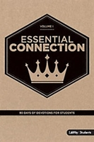 Picture of Essential Connection: 90 Days of Devotions Volume