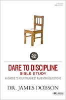 Picture of Dare To Discipline Workbook