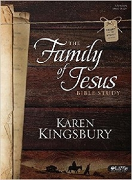 Picture of The Family Of Jesus Workbook
