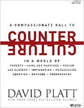 Picture of Counter Culture Workbook