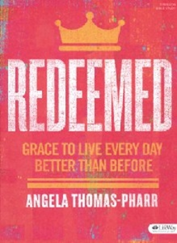 Picture of Redeemed Workbook