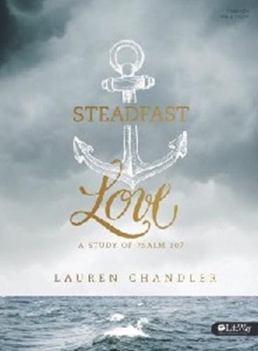 Picture of Steadfast Love Workbook