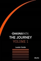 Picture of Disciples Path: The Journey Vol 1 Leaders Guide