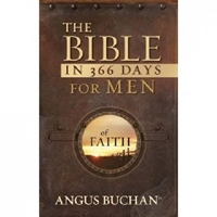 Picture of BIBLE IN 366 DAYS FOR MEN