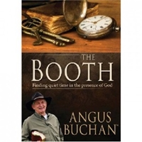 Picture of BOOTH THE