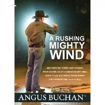 Picture of RUSHING MIGHTY WIND T/P