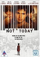 Picture of Not Today Dvd