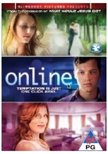 Picture of Online Dvd
