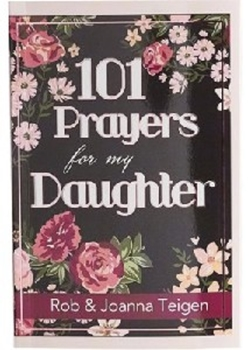 Picture of 101 PRAYERS FOR MY DAUGHTER