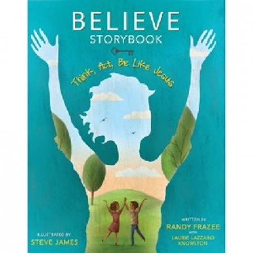 Picture of Believe Storybook