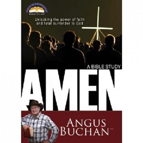 Picture of Amen Bible Study