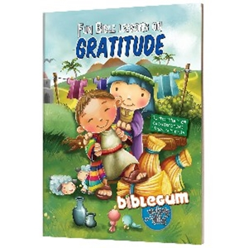 Picture of BIBLEGUM GRATITUDE