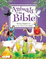Picture of ANIMALS OF THE BIBLE