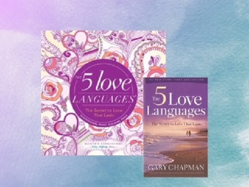 Picture of 5 Love Languages Combo