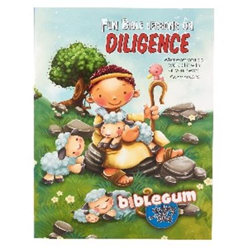 Picture of Biblegum Diligence