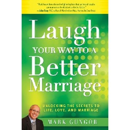 Picture of Laugh Your Way To A Better Marriage