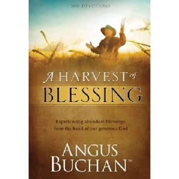 Picture of HARVEST OF BLESSING