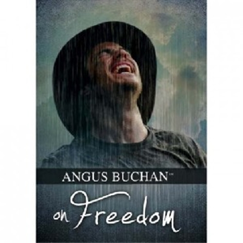 Picture of Angus Buchan On Freedom