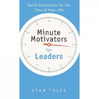 Picture of MINUTE MOTIVATORS FOR LEADERS