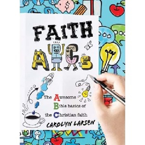 Picture of Faith ABC's