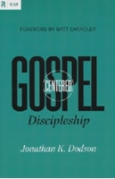 Picture of GOSPEL CENTERED DISCIPLESHIP