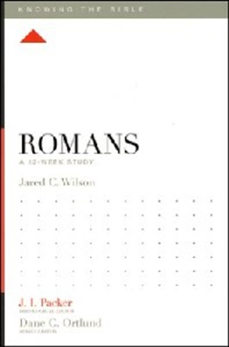 Picture of Romans: A 12 Week Study