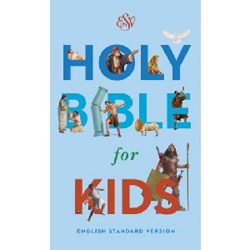 Picture of ESV Holy Bible For Kids