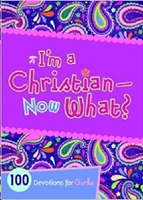 Picture of I'm A Christian - Now What?