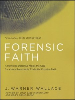 Picture of FORENSIC FAITH