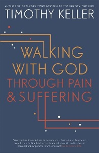 Picture of Walking With God Through Pain & Suffering