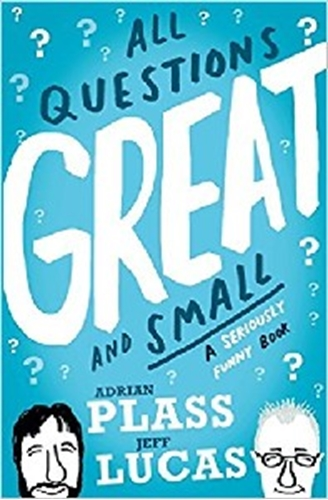 Picture of All Questions Great And Small