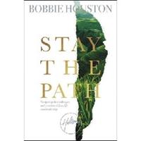Picture of BOBBIE HOUSTON