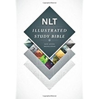 Picture of NLT Illustrated Study Bible