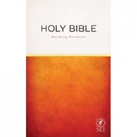 Picture of Nlt Outreach Bible S/C