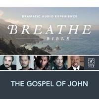 Picture of NLT Breathe Audio Bible Gospel Of John