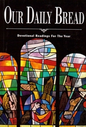 Picture of Our Daily Bread Undated