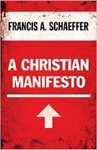 Picture of A Christian Manifesto