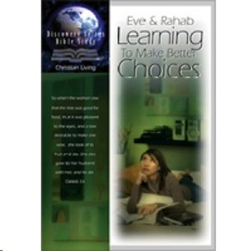 Picture of Eve And Rahab: Learning to Make Better Choices