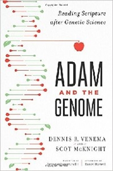 Picture of ADAM AND THE GENOME