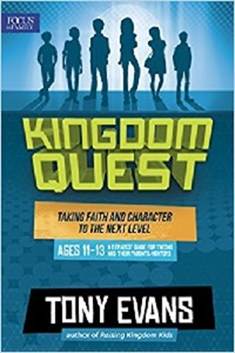 Picture of Kingdom Quest