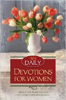 Picture of 365 DAILY DEVOTIONS FOR WOMEN