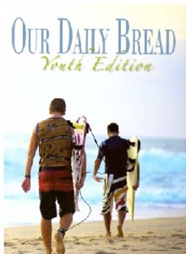 Picture of Our Daily Bread Youth Edition