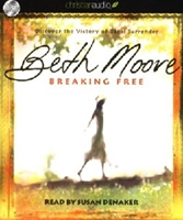 Picture of Breaking Free Audiobook