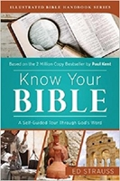 Picture of Know Your Bible Illustrated Bible Handbook