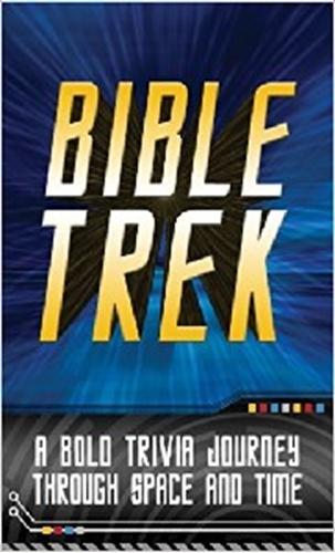 Picture of Bible Trek